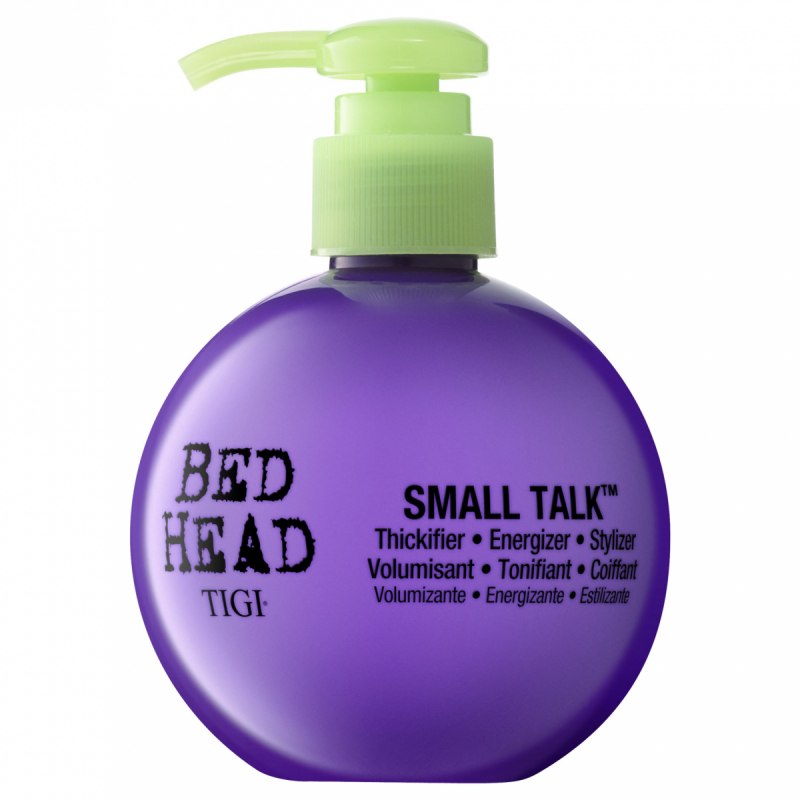 TIGI Bed Head Small Talk (200ml) i gruppen Hårvård / Styling / Volymprodukter hos Bangerhead (B028999)