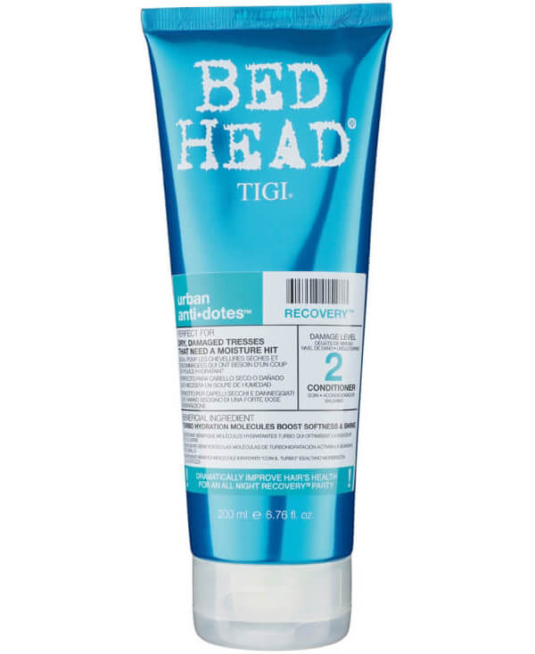 TIGI Bed Head Recovery Conditioner ryhmässä Hiustenhoito / Hoitoaineet at Bangerhead.fi (B029008r)