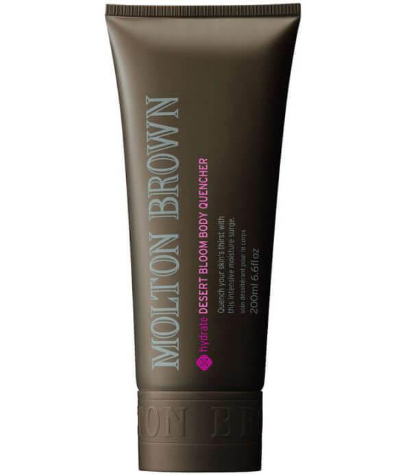 Molton Brown Desertbloom Body Quencher i gruppen Kroppsvård & spa / Kroppsåterfuktning / Body lotion hos Bangerhead (B029118)