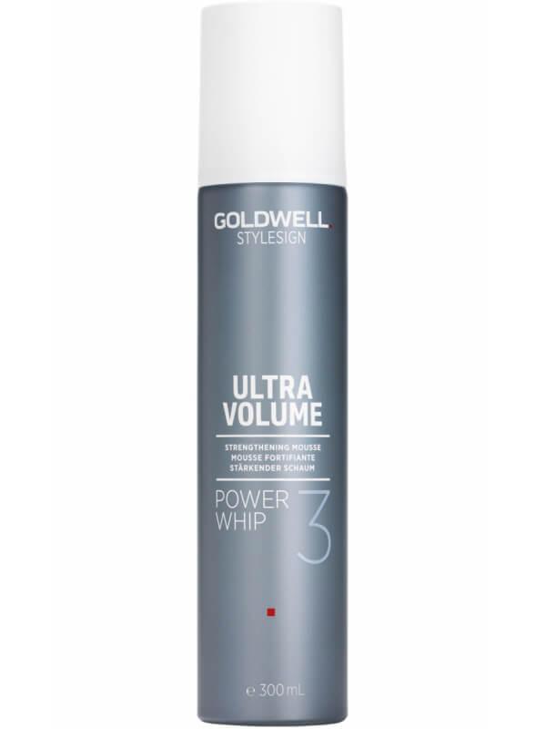 Goldwell Styling Power Whip Volume Mousse i gruppen Hårvård / Styling / Volymprodukter hos Bangerhead (B029469)