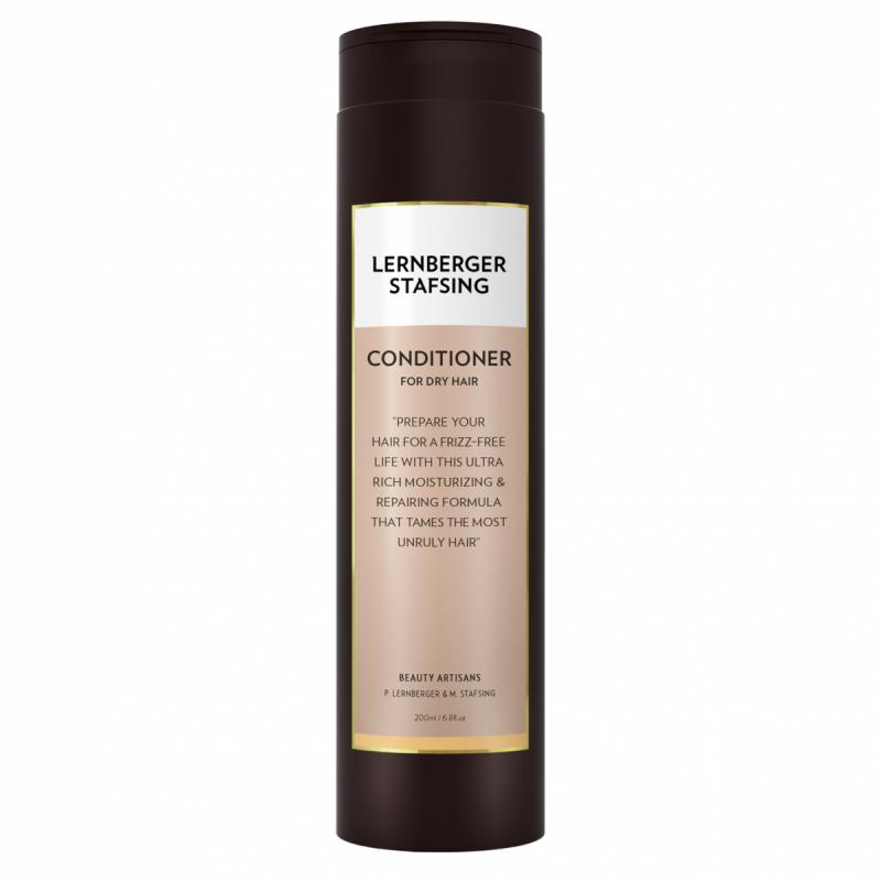 Lernberger Stafsing Conditoner Dry Hair (200ml) ryhmässä Hiustenhoito / Shampoot & hoitoaineet / Hoitoaineet at Bangerhead.fi (B029817)