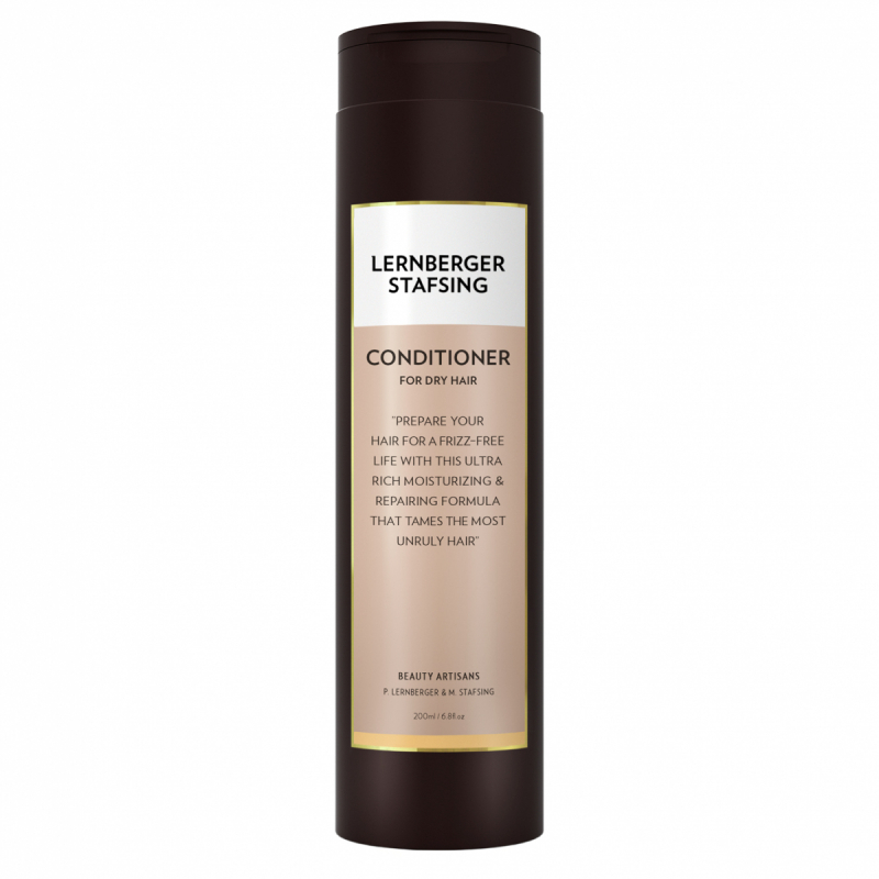 Lernberger Stafsing Conditoner Dry Hair (200ml) ryhmässä Hiustenhoito / Hoitoaineet at Bangerhead.fi (B029817)