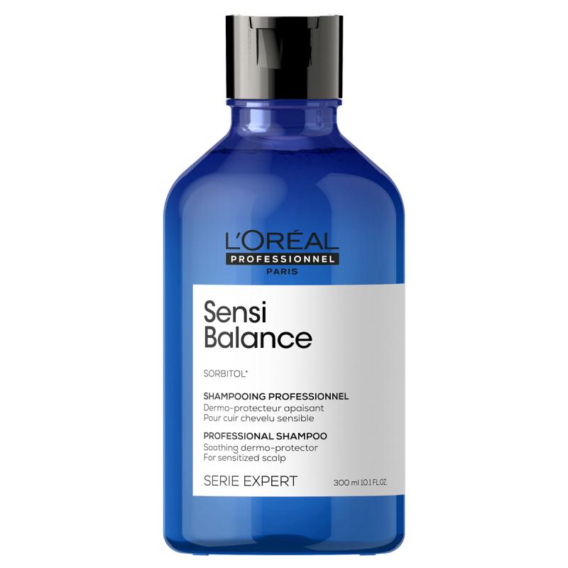 L'Oréal Professionnel Sensi Balance Shampoo ryhmässä Hiustenhoito / Shampoot / Shampoot at Bangerhead.fi (B028246r)