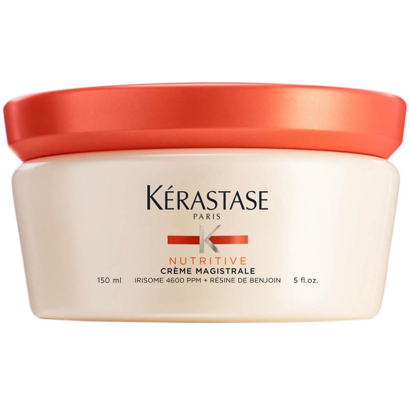 Kérastase Nutritive Creme Magistral (150ml) ryhmässä Hiustenhoito / Hiusnaamiot ja hoitotuotteet / Naamiot at Bangerhead.fi (B030010)