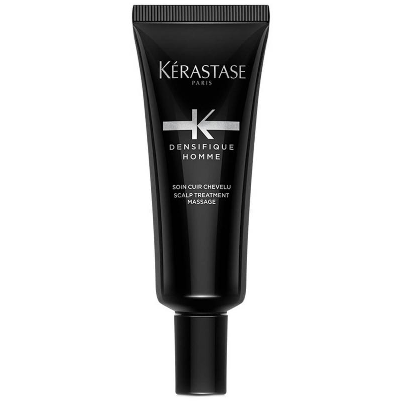 Kérastase Densifique Cure Yang Complexe Homme (30x6ml) ryhmässä Hiustenhoito / Lahjat & hiustenhoitosetit at Bangerhead.fi (B030020)