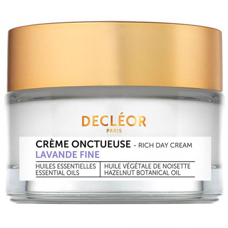 Decléor Lavender Fine Rich Day Cream (50ml) i gruppen Hudvård / Ansiktsåterfuktning / Dagkräm hos Bangerhead (B030044)