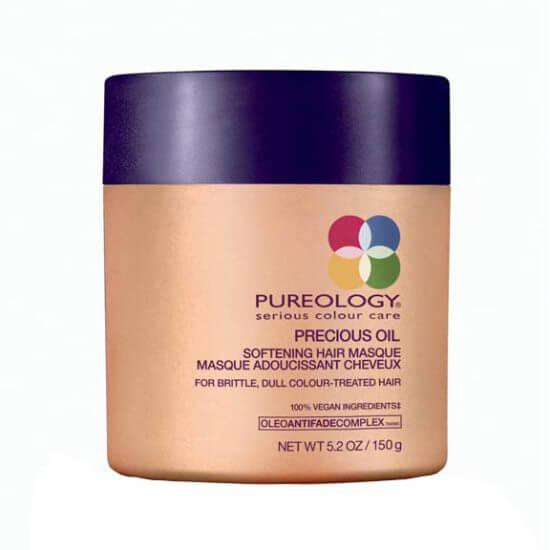 Pureology Pure Precious Oil Masque ryhmässä Hiustenhoito / Hiusnaamiot ja hoitotuotteet / Naamiot at Bangerhead.fi (B031288)