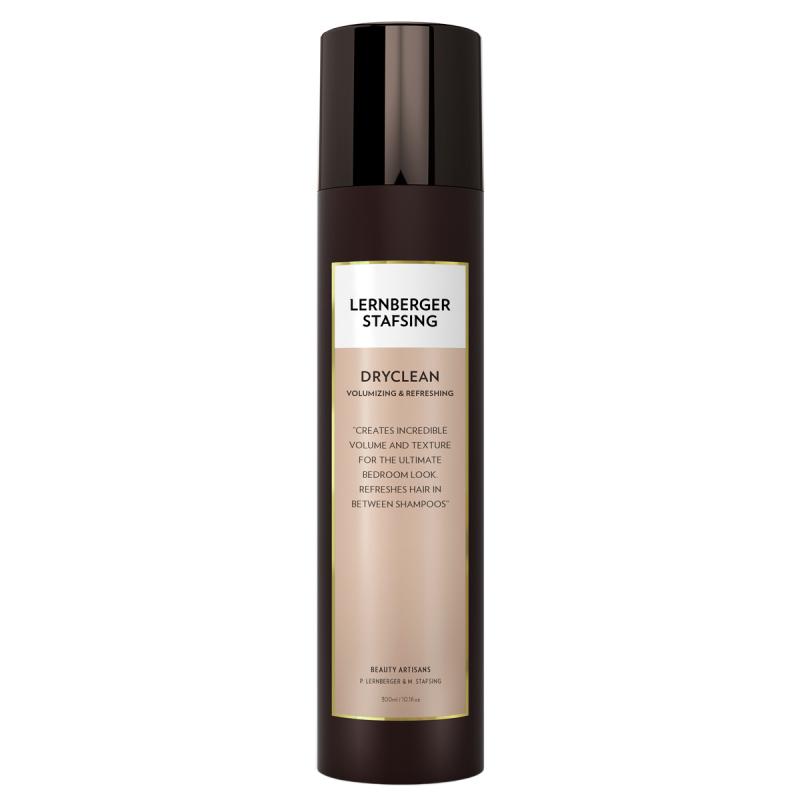 Lernberger Stafsing Dryclean Volumizing And Refreshing (300ml) ryhmässä Hiustenhoito / Shampoot / Kuivashampoot at Bangerhead.fi (B031407)