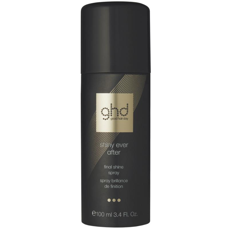 ghd Final Shine Spray (100ml) i gruppen Hårpleje / Styling / Finishing hos Bangerhead.dk (B032828)