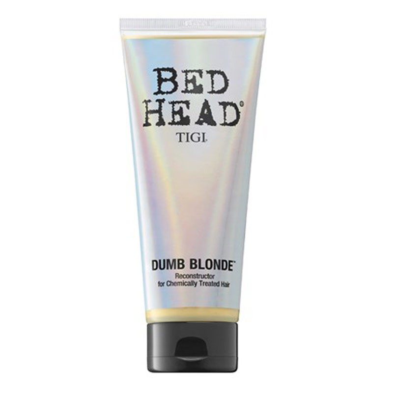 TIGI Colour Combat Dumb Blonde Conditioner (200ml) i gruppen Hårvård / Balsam hos Bangerhead (B032913)