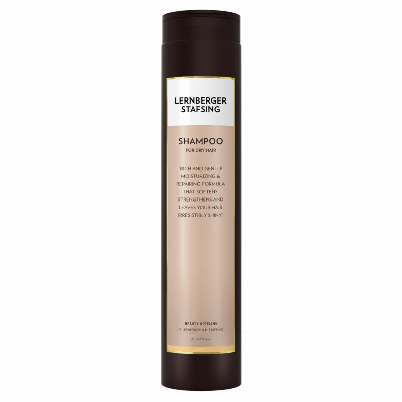 Lernberger Stafsing Shampoo Dry Hair i gruppen Hårvård / Schampo & balsam / Schampo hos Bangerhead (B033055)