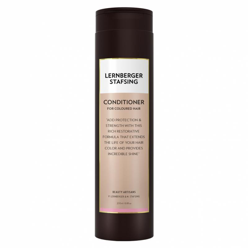 Lernberger Stafsing Conditioner Coloured Hair i gruppen Hårpleie / Shampoo & balsam / Balsam hos Bangerhead.no (B033057)
