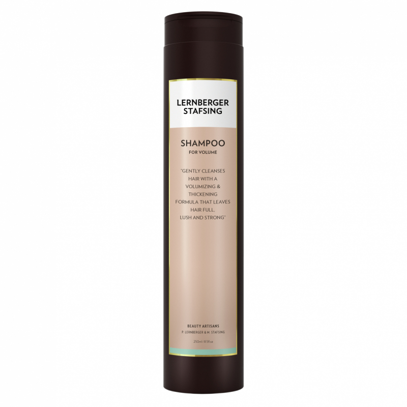 Lernberger Stafsing Shampoo Volume i gruppen Hårpleie / Shampoo & balsam / Shampoo hos Bangerhead.no (B033059)