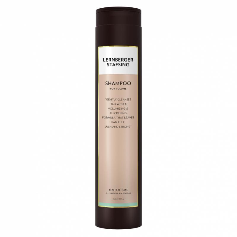 Lernberger Stafsing Shampoo Volume (250ml) ryhmässä Hiustenhoito / Shampoot / Shampoot at Bangerhead.fi (B033059)