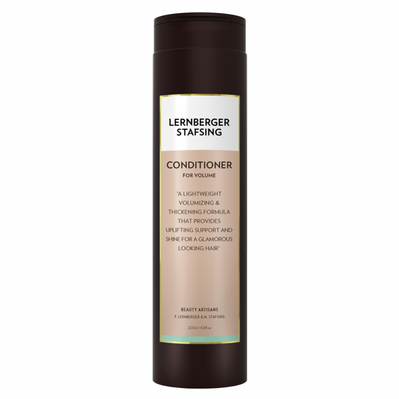 Lernberger Stafsing Conditioner Volume i gruppen Hårpleie / Shampoo & balsam / Balsam hos Bangerhead.no (B033060)