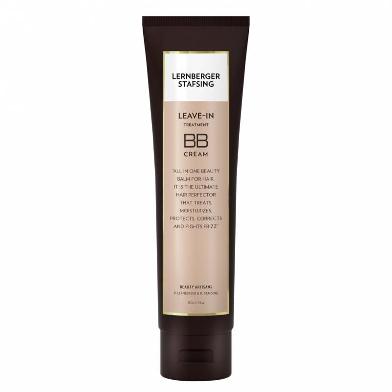 Lernberger Stafsing BB Cream Leave-in Treatment (150ml) i gruppen Hårvård / Styling / Värmeskydd hos Bangerhead (B033067)
