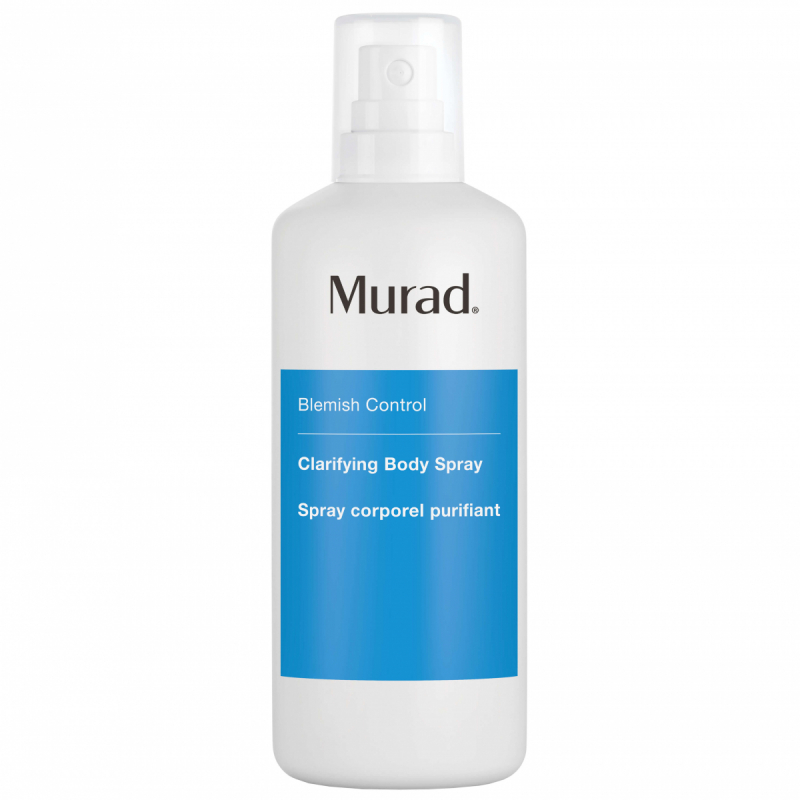 Murad Clarifying Body Spray (130ml) i gruppen Parfym / Dam / Kroppspray hos Bangerhead (B035038)