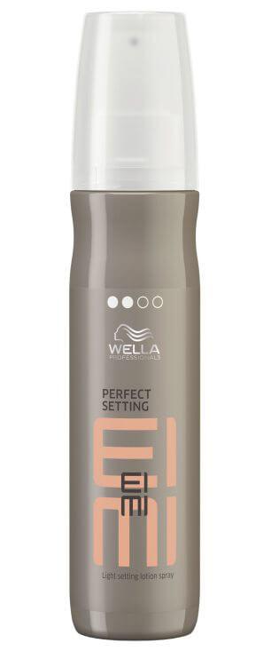Wella Professionals EIMI Perfect Setting i gruppen Hårvård / Styling / Värmeskydd hos Bangerhead (B035186)