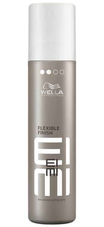 Wella EIMI Flexible Finish (250ml) ryhmässä Hiustenhoito / Muotoilutuotteet / Hiuslakat at Bangerhead.fi (B035194)