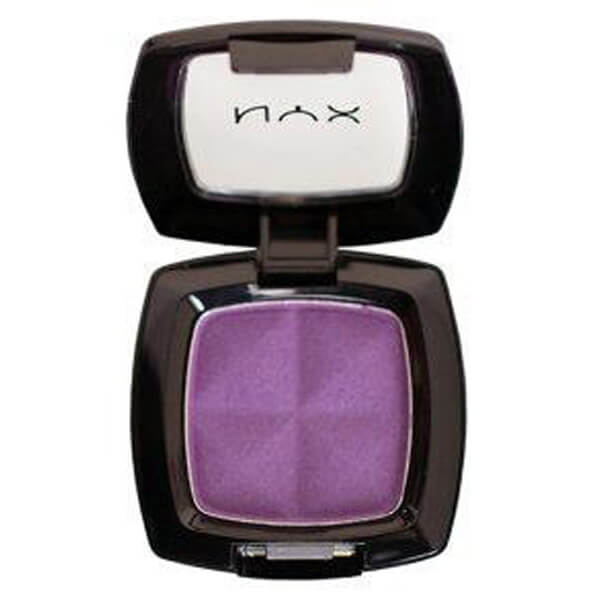NYX Professional Makeup Single Eye Shadow i gruppen Makeup / Øyne / Øyenskygge hos Bangerhead.no (B035812r)