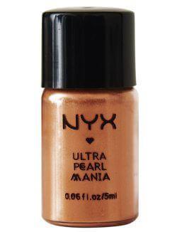 NYX Professional Makeup Loose Pearl Eyeshadow i gruppen Makeup / Ögon / Ögonskugga hos Bangerhead (B036152r)
