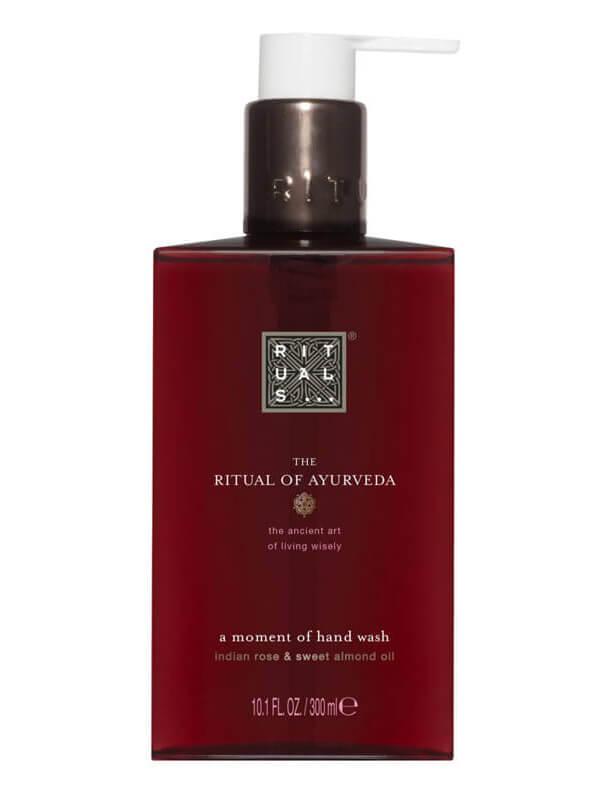 Rituals The Ritual of Ayurveda Hand Wash (300ml) i gruppen Kroppsvård & spa / Händer & fötter / Handtvål hos Bangerhead (B036800)