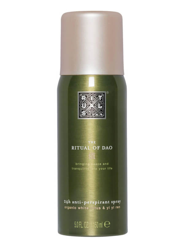 Rituals The Ritual Of Dao Anti-Perspirant Spray (150ml) i gruppen Kampanjer / Outlet hos Bangerhead.no (B036825)