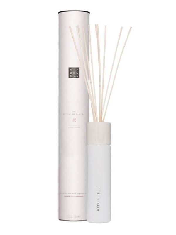 Rituals The Ritual Of Sakura Fragrance Sticks i gruppen Kroppspleie & spa / Hjem & Spa / Duftspredere hos Bangerhead.no (B036830r)