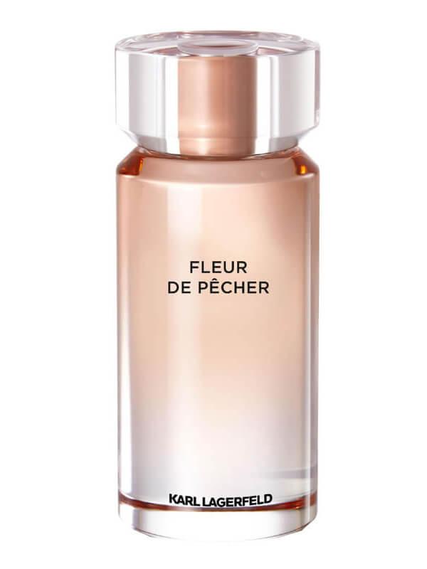 Lagerfeld Les Parfums Matieres Fleur De Pêcher EdP i gruppen Parfym / Dam / Eau de Parfum för henne hos Bangerhead (B036850r)