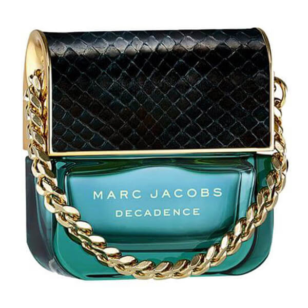 Marc Jacobs Decadence EdP (30ml) i gruppen Parfyme / Kvinner / Eau de Toilette hos Bangerhead.no (B036854)