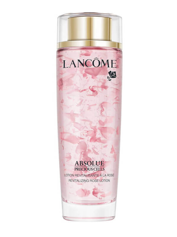 Lancôme Absolue Precious Cells Rose Lotion (150ml) ryhmässä Ihonhoito / Kasvovedet & essence / Kasvovedet & essence at Bangerhead.fi (B036856)