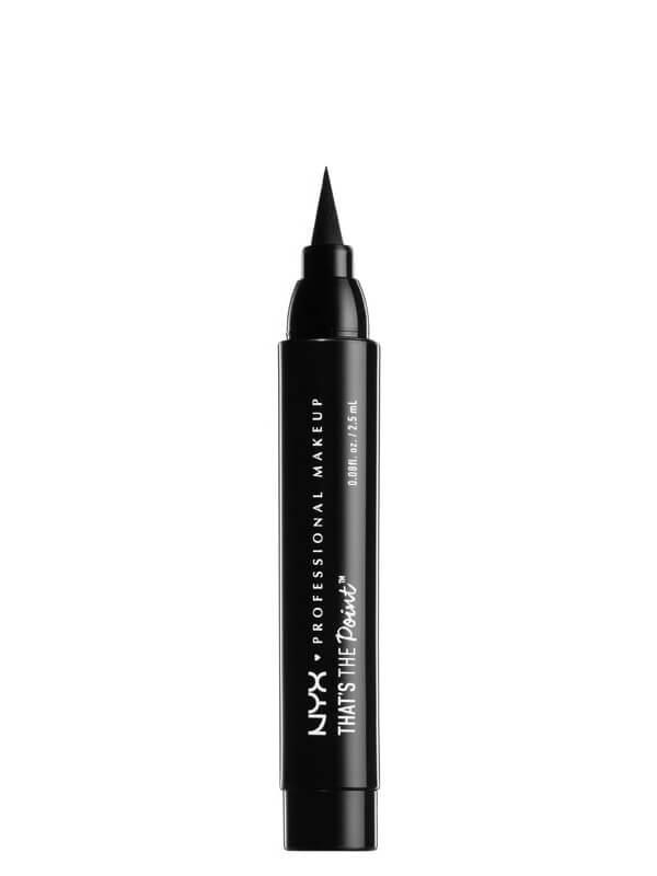 NYX Professional Makeup Thats The Point Eyeliner ryhmässä Meikit / Silmät / Rajauskynät & kajaalit at Bangerhead.fi (B037046r)