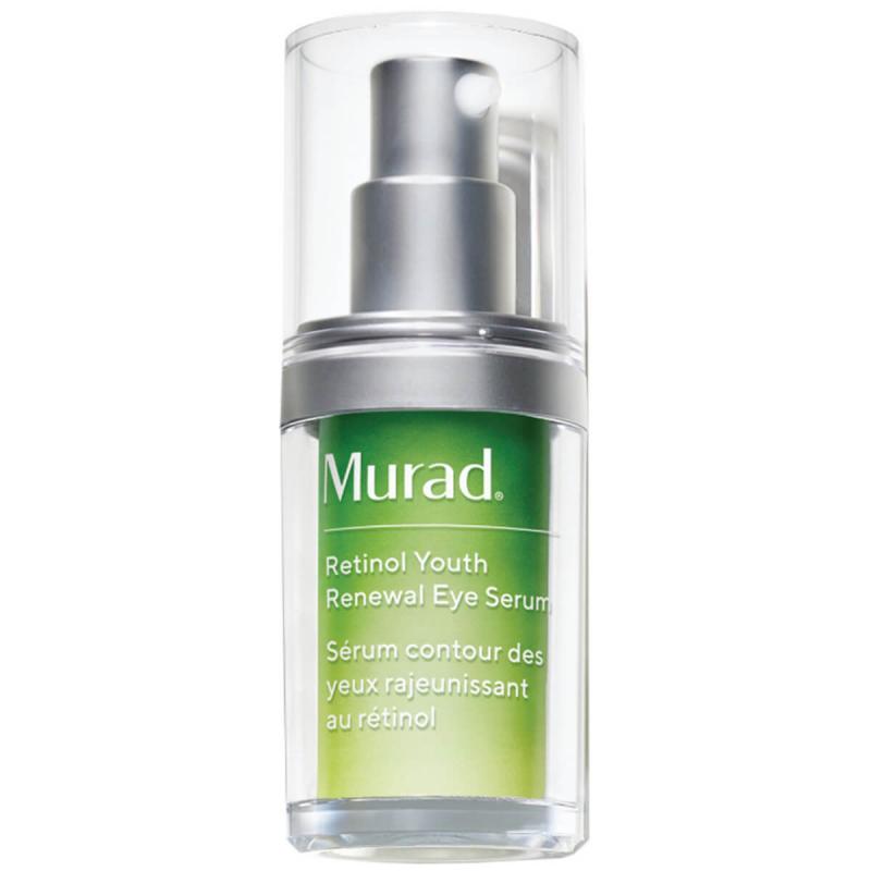 Murad Retinol Youth Renewal Eye Serum (15ml) ryhmässä Ihonhoito / Silmät / Silmänympärysvoiteet at Bangerhead.fi (B037067)