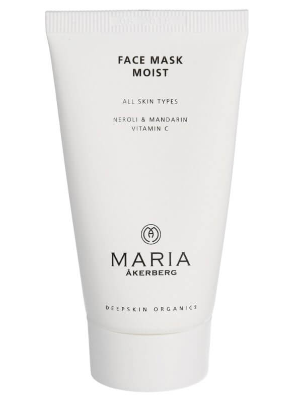 Maria Åkerberg Face Mask Moist i gruppen Hudvård / Ansiktsmask / Krämmask hos Bangerhead (B037174r)