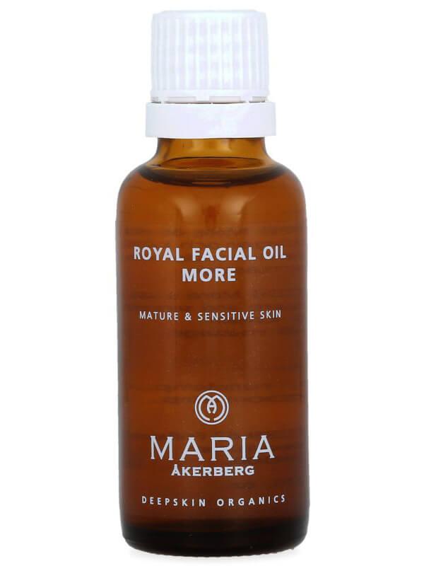 Maria Åkerberg Royal Facial Oil More ryhmässä Ihonhoito / Kasvoseerumit & öljyt / Kasvoöljyt at Bangerhead.fi (B038396r)