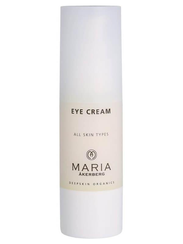 Maria Åkerberg Eye Cream (30ml)  ryhmässä Ihonhoito / Silmät / Silmänympärysvoiteet at Bangerhead.fi (B037189)