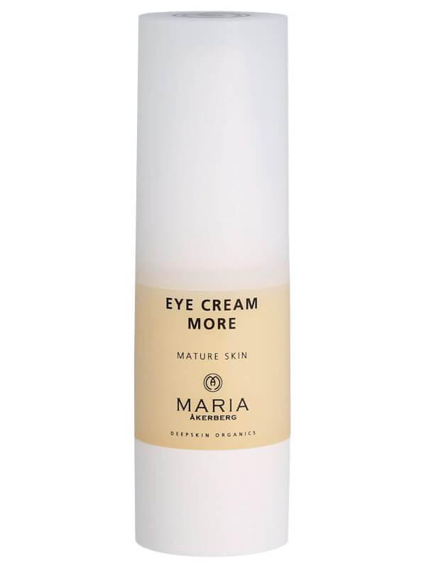 Maria Åkerberg Eye Cream More (15ml)  ryhmässä Ihonhoito / Silmät / Silmänympärysvoiteet at Bangerhead.fi (B037190)