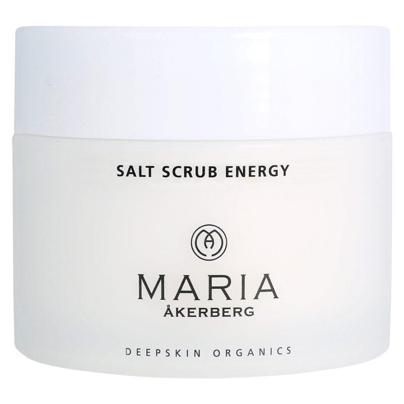 Maria Åkerberg Salt Scrub Energy ryhmässä Vartalonhoito & spa / Vartalon puhdistus / Vartalonkuorintatuotteet at Bangerhead.fi (B037196r)