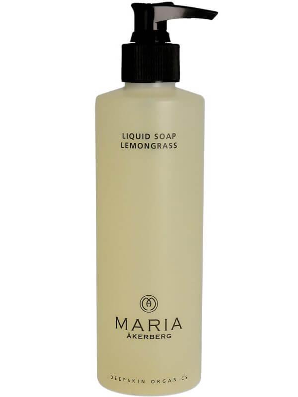 Maria Åkerberg Liquid Soap Lemongrass i gruppen Kroppsvård & spa / Händer & fötter / Handtvål hos Bangerhead (B037203r)