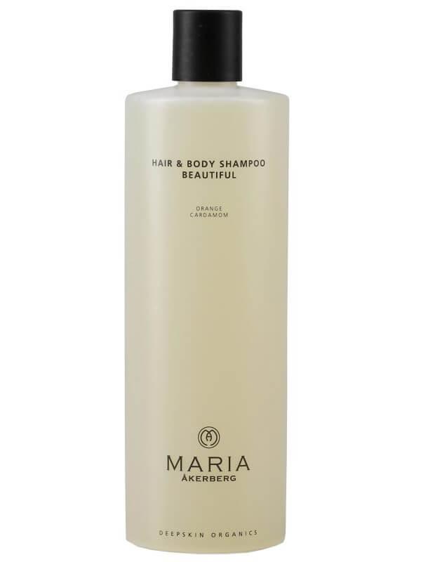 Maria Åkerberg Hair & Body Shampoo Beautiful ryhmässä Hiustenhoito / Shampoot & hoitoaineet / Shampoot at Bangerhead.fi (B037219r)