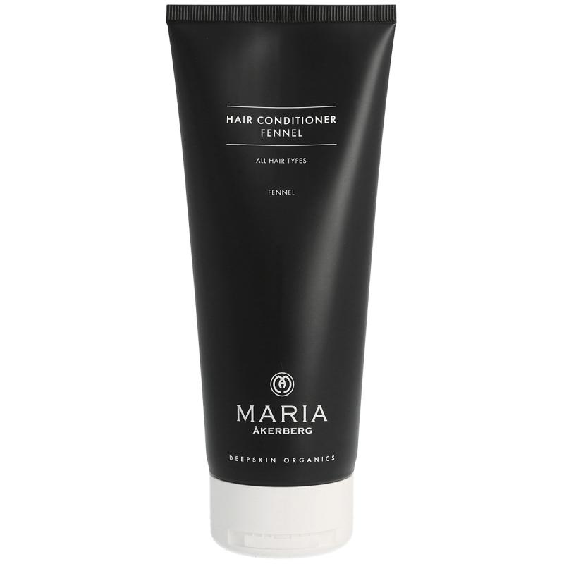 Maria Åkerberg Hair Conditioner Liquorice i gruppen Hårvård / Schampo & balsam / Balsam hos Bangerhead (B038365r)