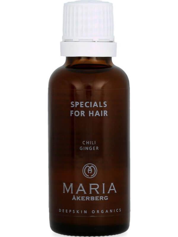 Maria Åkerberg Specials For Hair (30ml) ryhmässä Hiustenhoito / Muotoilutuotteet / Hiusöljyt at Bangerhead.fi (B037226)