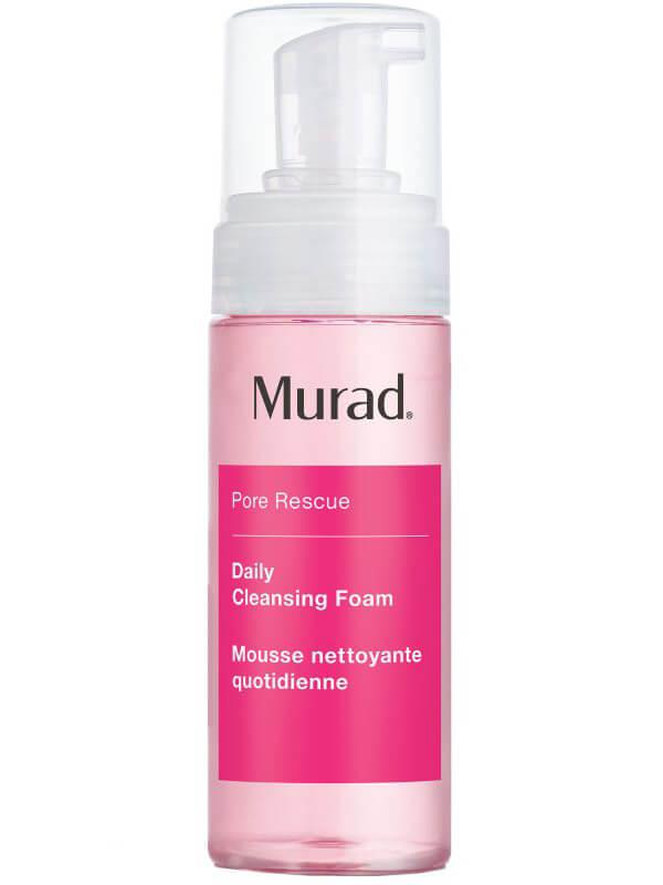 Murad - Daily Cleansing Foam i gruppen Hudpleie / Ansiktsrens / Rengjøringsskum hos Bangerhead.no (B037547)