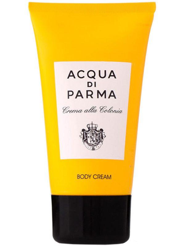 Acqua Di Parma Colonia Body Cream (150ml) ryhmässä Miehet / Ihonhoito miehille / Vartalovoiteet miehille at Bangerhead.fi (B037625)