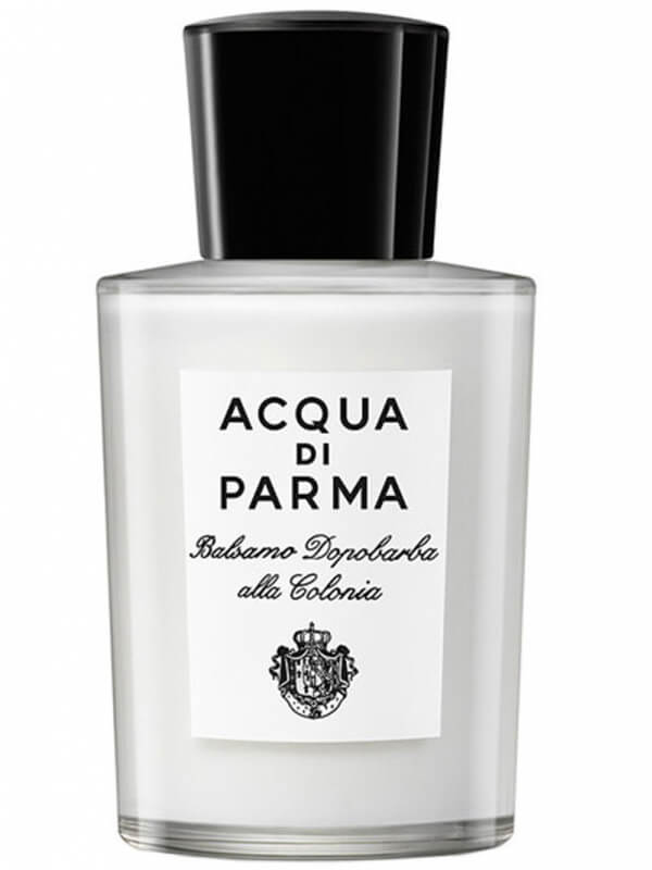 Acqua Di Parma Colonia After Shave Balm (100ml) ryhmässä Miehet / Parranajo & grooming miehille / After shave miehille at Bangerhead.fi (B037627)