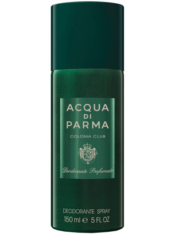 Acqua Di Parma Colonia Club Deo (150ml) ryhmässä Tuoksut / Miesten tuoksut / Deodorantit miehille at Bangerhead.fi (B037648)
