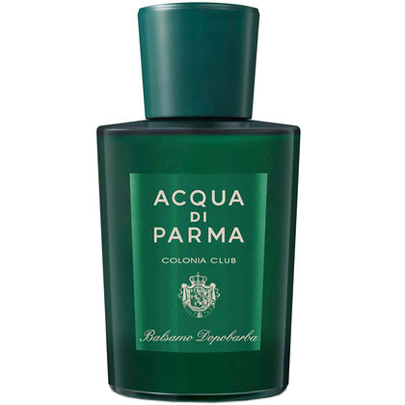 Acqua Di Parma Colonia Club After Shave Balm (100ml) ryhmässä Miehet / Parranajo & grooming miehille / After shave miehille at Bangerhead.fi (B037649)