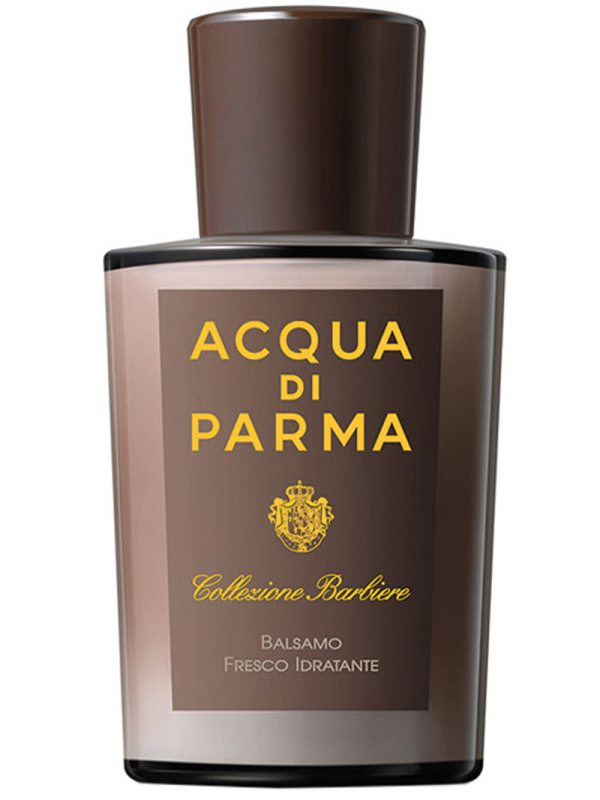 Acqua Di Parma Collezione Barbiere After Shave Balm (100ml) ryhmässä Miehet / Parranajo & grooming miehille / After shave miehille at Bangerhead.fi (B037659)
