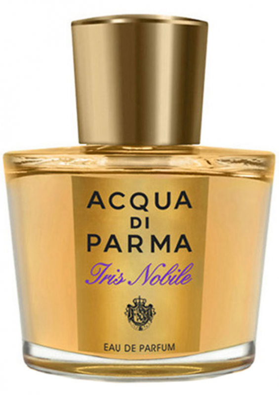 Acqua Di Parma Iris Nobile EdP i gruppen Parfyme / Kvinner / Eau de Parfum  hos Bangerhead.no (B037664r)
