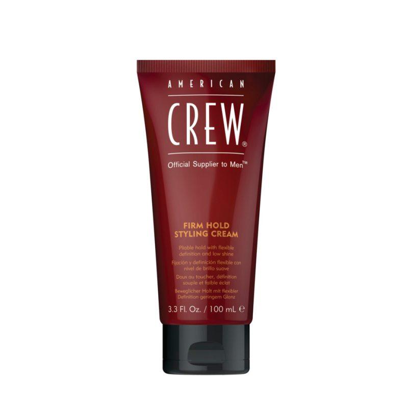 American Crew Firm Holding Styling Cream (100ml) i gruppen Hårvård / Styling / Hårvax & stylingpaste  hos Bangerhead (B037746)